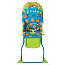 Cosco Flat Fold High Chair by Cosco Simple Fold Deluxe High Chair