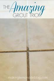 how do you clean ceramic tile floors amazing trick for cleaning