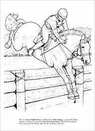 Amazon Big Book Of Horses To Color Dover Nature Coloring
