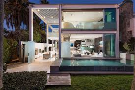 100 Glass Walls For Houses Newport Beach Glass House By Arthur Erickson Wants 115M