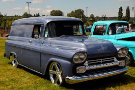 1959 Chevrolet Panel Van | Hot Trucks | Pinterest | Chevy Trucks ... Tci Eeering 51959 Chevy Truck Suspension 4link Leaf Customer Gallery 1955 To 1959 Trucks History 1918 Chevrolet Apache 3100 Stock 139365 For Sale Near Columbus Oh Retyrd Photo Image Classic Cars Sale Michigan Muscle Old Amazoncom Custom Autosound Stereo Compatible With 1949 Chevygmc Pickup Brothers Parts 4x4 Rust Free Panel Very Cool Project Gmc Rat Rod 1958 Shortbed Stepsides Only Pinterest Chevy Chevrolet Station Wagon Rare 164 Scale Diorama Diecast One Fine 59