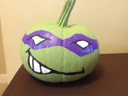 Free Ninja Turtle Pumpkin Carving Patterns by 16 Best Holiday Pumpkins Images On Pinterest Birthday Ideas
