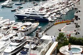 Ubs Trading Floor London by Monaco F1 Grand Prix 2018 Tickets Formula 1 Paddock Club