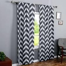 chevron blackout panel grey chevron curtain fabric uk grey chevron