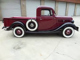 1937 Ford 1/2 Ton Pickup For Sale #82889 | MCG