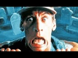 Ernest Saves Halloween Troll by Ernest Scared Stupid 1991 Review Youtube