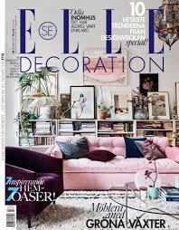 Home Decor Magazines Pdf by Elle Decor Magazine Pdf Home Decor 2017
