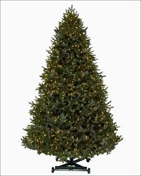 Pre Lit Flocked Christmas Tree by Christmas Pre Lit Flocked Christmas Tree Amazing Decorated