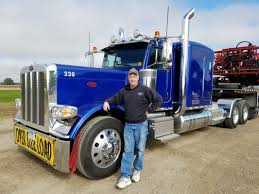 Truck Transport Driver, Willmar MN