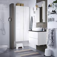 Bathroom Designs Ikea – HiperDroid 15 Inspiring Bathroom Design Ideas With Ikea Fixer Upper Ikea Firstrate Mirror Vanity Cabinets Wall Kids Home Tour Episode 303 Youtube Super Tiny Small By 5000m Bathroom Finest Photo Gallery Best House Sink Marvelous And Cabinet Height Genius Hacks To Turn Your Into A Palace Huffpost Life Stunning Hemnes White Roomset S Uae Blog Fniture