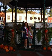 Milton Pumpkin Festival Pageant by Irene Raissis Alton Here There And Everywhere 22nd Milford