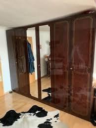 italienische schlafzimmer schrank ebay kleinanzeigen