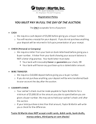 100 Taylor And Martin Truck Auctions AUCTION CATALOG