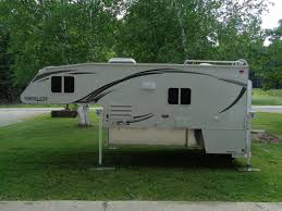 100 Truck With Camper For Sale 226 Travel Lite S RV Trader