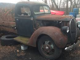 1938 Ford Truck, Rat Rod, Barn Find, Patina, Fan Truck - Classic ... 1938 Ford Custom Pickup Truck 90988 Restored 1931 Model A Ford Ice Cream Truck Now A Museum Piece 1937 Truck Wicked Hot Rods Pickup V8 85 Hp Black W Green Int For Sale 2068076 Hemmings Motor News Paint Chips Sale Classiccarscom Cc814567 Stored 50 Years To 1940 On S286 Houston 2013 38 Hood Chopped Hotrod Youtube