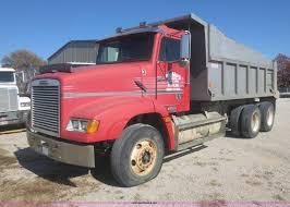 1997 Freightliner FLD112 Dump Truck | Item D2203 | SOLD! Dec...