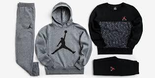 Kids Urban Clothing Sportswear