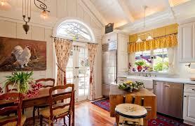 Kitchen Curtain Ideas Pictures by These 20 Kitchen Curtains Will Lighten Brighten And Restyle