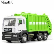 100 Garbage Truck For Kids Senarai Harga 132 Trash Bin Vehicles Diecast Model Car