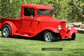 Ford Pickup: 1932 Ford Pickup Kit 1934 Ford Model A Truck Channeled All Steel 1932 Ratrod Ford Pickup Truck For Sale Rm Sothebys Model B Closed Cab Auburn Spring 2018 New Price Obo The Hamb Ford For Classiccars Kit Classiccarscom Cc1075854 5 Window Coupe Gateway Classic Cars 1642lou