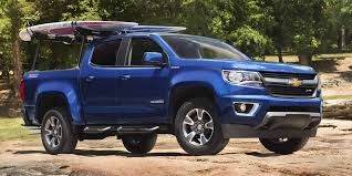 2017 Chevy Colorado For Sale In Highland, IN - Christenson Chevrolet