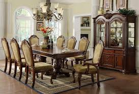 Amazon.com - 7 Pc. Napa Valley In A Dark Cherry Wood Finish ... Dcor For Formal Ding Room Designs Decor Around The World Elegant Interior Design Of Stock Image Alluring Contemporary Living Luxury Ding Room Sets Ideas Comfortable Outdoor Modern Best For Small Trationaldingroom Traditional Kitchen Classy Black Fniture Belleze Set Of 2 Classic Upholstered Linen High Back Chairs Wwood Legs Beige Magnificent Awesome With Buffet 4 Brown Parson Leather 700161278576 Ebay