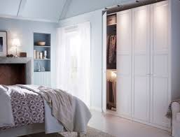 chambre blanche ikea chambres à coucher