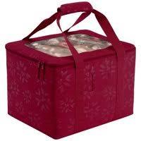 Product Image Classic Accessories Seasons Ornament Organizer Storage Bin
