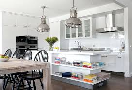 industrial style kitchen island lighting size of kitchen open