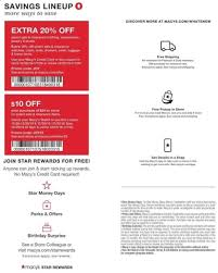 Macy's Flyer 12.26.2019 - 01.01.2020 | Weekly-ads.us Macys Plans Store Closures Posts Encouraging Holiday Sales 15 Best Black Friday Deals For 2019 Coupons Shopping Promo Codes January 20 How Does Retailmenot Work Popsugar Smart Living At Ux Planet Code Discount Up To 80 Off Pinned March 15th Extra 30 Or Online Via The One Little Box Thats Costing You Big Dollars Ecommerce 2018 New Online Printable Coupon 20 50 Pay Less By Savecoupon02 Stop Search Leaks Once And For All Increase Coupon Off Purchase Of More Use Blkfri50