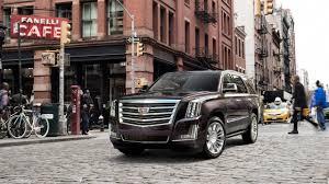 2018 Cadillac Escalade Pricing For Sale