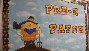 Kindergarten Pumpkin Patch Bulletin Board by Pumpkin Patch Bulletin Board