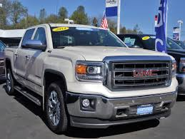 100 Gmc Trucks For Sale By Owner Thompsons Buick GMC FamilyOwned Sacramento Buick GMC Dealer