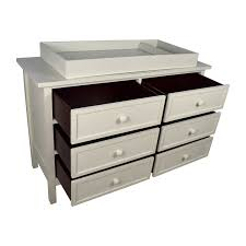 Babyletto Modo 5 Drawer Dresser White by Changing Table Dresser Used Amazoncom Davinci Autumn 4drawer