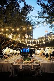 Create Unique Weddings With The DIY Wedding Ideas On Light Decor Summer Party Idea Rustic Table Find More Creative