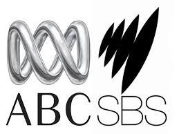 ABC Australia And SBS Logos