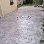 prix beton decoratif m2 béton imprimé décoratif sol mur terrasse pavé bois prix etc
