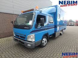 MITSUBISHI Canter Fuso 145 / SERVICE TRUCK Closed Box Trucks For ... Possibilities Of The New 2019 Mitsubishi Raider Allnew L200 Debuting At Geneva Motor Show Carscoops Fiat Sign Mou On Development Midsize Truck Used 2013 Mitsubishi Fe160 Crew Cab Dump Truck For Sale In New Pick Up Stock Photos Fuso Canter 9c18 Tipper 2017 Exterior And Minicab Wikipedia Distributor Resmi Truk Indonesia Danmark 1992 Fk Salvage For Sale Hudson Co 168729