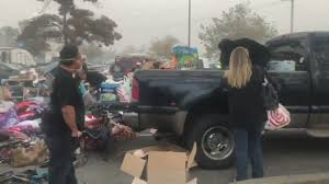 North Bay Volunteers Rally Support, Supplies For Butte County Fire ... Slumbersafe Summer Kid Sleeping Bag 1 Tog Fire Engine 36 Yearsxl Sleeves Slumbersac Tonka Titans Big W 25 The 8 Best Camping Blankets Of 2018 Gear Patrol Amazoncom Lego City Ladder Truck 60107 Melissa Doug Indoor Corrugate Cboard Playhouse 4 12v Kids Police Ride On W Remote Control Water Playhut Nickelodeon Paw Marshalls Play Tent Extra Large Red Hobby Hunters