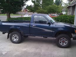 First Post On The Forum, 94 Toyota Pickup - YotaTech Forums Vwvortexcom Maybe Buying A Toyota Pickup 94 4x4 All Toyota Models Truck Truck File1991 Hilux Rn85r 2door Cab Chassis 20150710jpg 1989 Pickup Extra Cab 4cyl Jims Used Parts 1994 Or Car Stkr6607 Augator Sacramento Ca A Rusty Toyota Pickup In Aug 2014 Seen In Lowes Par Flickr Accsories Rn90cinnamon Specs Photos Modification Info At Reddit Detailed My The Other Day Trucks Pinterest 1988 Information And Photos Momentcar T100 Wikiwand