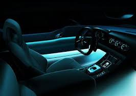 Car Interior Lighting Ideas Best 25 Led Lights For Cars