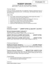 Professional Profile Resume New Skills And Experience Cv Yeniscale Of Lovely Personal