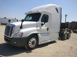 100 Cheap Semi Trucks For Sale By Owner 2017 Freightliner Cascadia 125 Evolution Sleeper Truck Detroit DD15 505HP Automatic 325684 Miles Selma CA 9713174