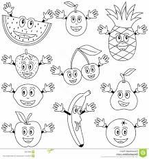 Collection Of Solutions Free Fruit Basket Coloring Pages With Additional Template