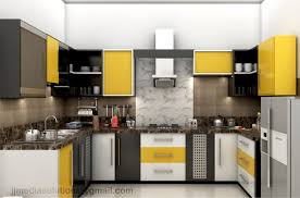 Advance Designing Ideas For Kitchen Interiors 3d Architects And Interior Designer In Coimbatore Beeinfotech