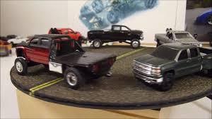 100 Toy Farm Trucks 164 Scale Custom Farm Trucks From A Friend YouTube
