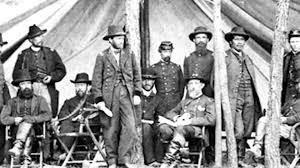 Ulysses S Grant The Civil War