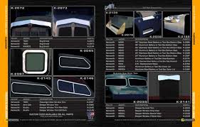 Ata-14 - Aranda Truck Accessories - Stainless Steel & Aluminum Semi ... First Look Elon Musk Unveils The Tesla Semi Truck 15 Musthave Trucker Supplies For Every Cab Semi Accsories Interior Lvo Vn780 Related Images301 To Super Sleeper Trucks Sale Best Truck Resource 379 Peterbilt Browse By Brands Kenworth Heavy Duty Body Builder Manual New Video Shows 26 Cameras Also Coming Side Skirts For Wwwlamarcompl 2018 Custom 389 Sale Of Sioux Falls Accsories Aranda Stainless Steel