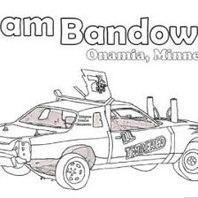 Animal Cell Coloring Page Answer Key Crashed Derby Car Clipart Kid