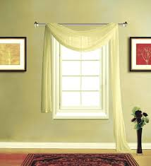 Warm Home Designs Lime Yellow Sheer Curtains & Yellow Window Scarf ... Brown Shower Curtain Amazon Pics Liner Vinyl Home Design Curtains Room Divider Latest Trend In All About 17 Living Modern Fniture 2013 Bedroom Ideas Decor Gallery Inspiring Picture Of At Window Valances Awesome Cute 40 Drapes For Rooms Small Inspiration Designs Fearsome Christmas For Photos New Interiors With Amazing Small Window Curtain Ideas Minimalist Pinterest